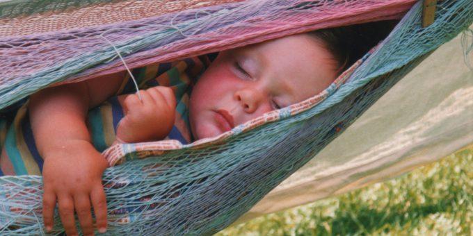 mein kind will nicht alleine einschlafen