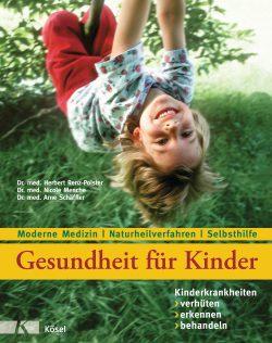Cover von Gesundheit für Kinder