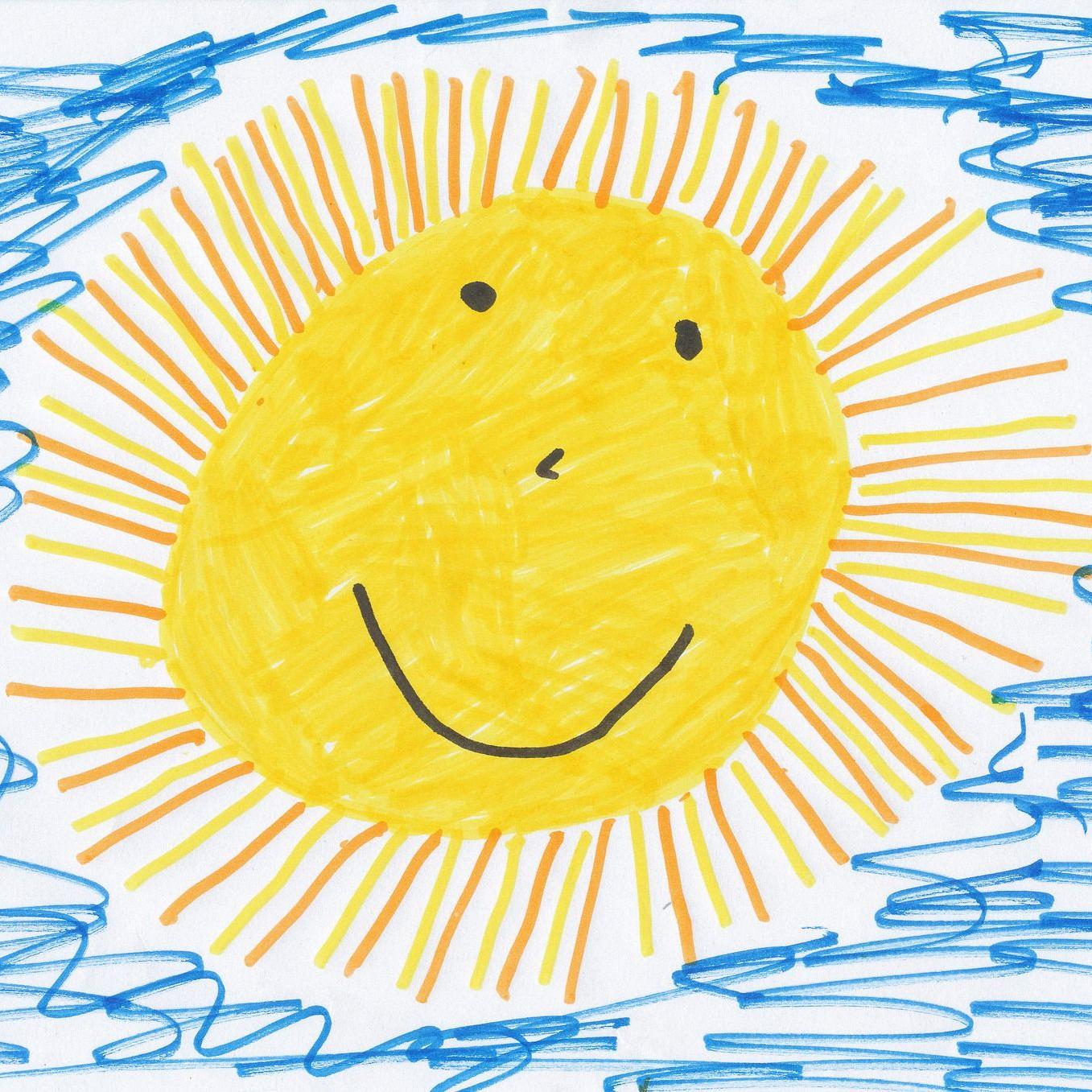 Kinder und Sonne | kinder-verstehen.de